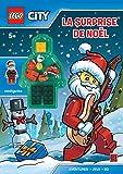 LEGO CITY LA SURPRISE DE NOEL