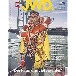 JWD Joko Winterscheidt 16/2019
