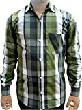 Purnima Men's Casual Shirt (100159_Multi...