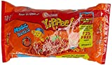 #9: Sunfeast Yippee Noodles, Magic Masala Four in One Pack, 240g Offer Pack