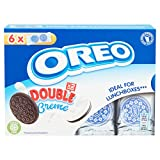 Oreo Double Stuff Lunchbox Sandwich Biscuits, 170 g