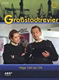 Gro??stadtrevier - Box 11/Folge 164-176 [4 DVDs]