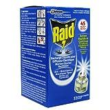 3 x Raid® Nachfüller für Mücken-Stecker