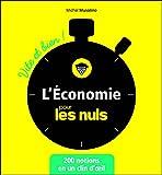 L'économie pour les nuls