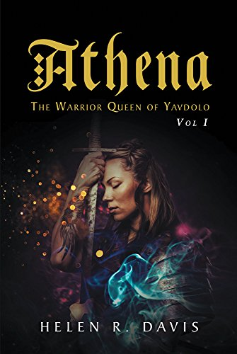 athena-the-warrior-queen-of-yavdolo-english-edition