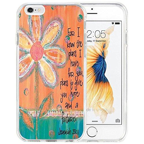 iPhone 6S Plus Fall, dseason iPhone 6/6S Plus (5,5) Fall Einzigartiges Design Zitate Einige Dinge, TUU (15) (Koreanische Iphone 6 Fall)