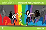 Bad Machinery Vol. 6: The Case of the Unwelcome Visitor, Pocket Edition