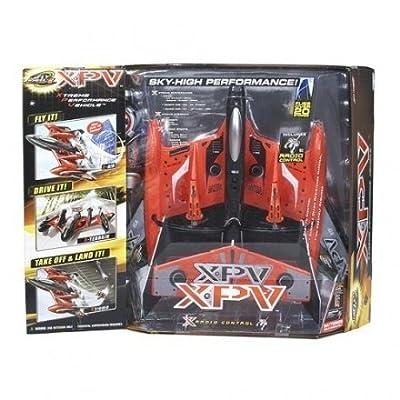 Xpv Sky High Performance