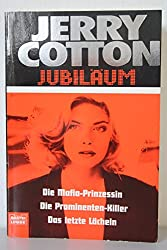 Jerry Cotton, Die Mafia-Prinzessin