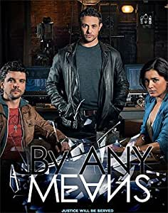 By Any Means [DVD]