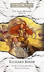 Final Gate: The Last Mythal, Book III