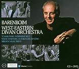 Daniel Barenboim & The West-Eastern Divan Orchestra hier kaufen