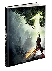 Dragon Age Inquisition Collector's Edition: Prima Official Game Guide by David Knight (2014-11-18)