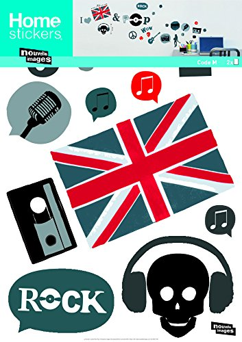 stickers-decoration-murale-london-pop-rock-nouvelles-images