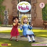 Heidi 07: Heidi soll lesen lernen u.a.(CGI)