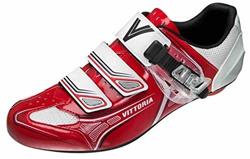 Sapatos Bravos Vermelho Bravos Branco Bravos Vittoria Vermelho Vittoria Sapatos Vermelho Vittoria Branco Sapatos qa05x4w