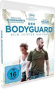 Bodyguard Sein Letzter Auftrag