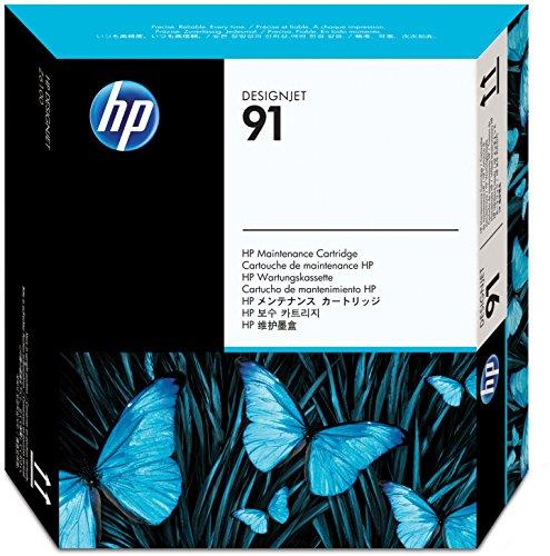 HP Cartuccia Di Manutenzione Hp 91
