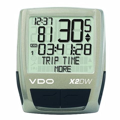 VDO X2 16 Function Digital Wireless Computer