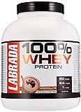 Labrada 100 percent Whey protein - 4.13 ...