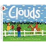 Clouds (Let's-Read-and-Find-Out Science 1)