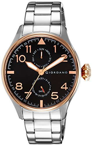 51%2BOwzVyEEL - Giordano 1719 33 Mens watch