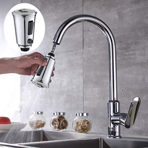 Preisvergleich Produktbild Webla Badzubehör - Drei in Einem Ziehen Sie das Waschbecken Zubehör Wasserhahn Lautsprecher Multifunktionsform Duschkopf,  praktische Duschen