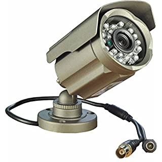 Ansice 3.6mm Lens CCTV Camera Bullet Security Camera 800TVL CMOS Chips With IR-cut Infrared 24 Leds Waterproof IP66 CCTV Camera