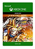 DRAGON BALL FighterZ: FighterZ Pass   Xbox One - Download Code