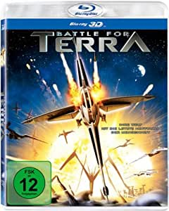 Battle for Terra (3D Version) [3D Blu-ray]