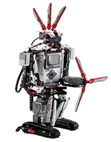 51%2BP HTgxvL - LEGO Mindstorms - EV3, juguete electrónico (31313)