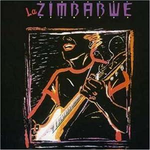 La Zimbabwe Reggae Band