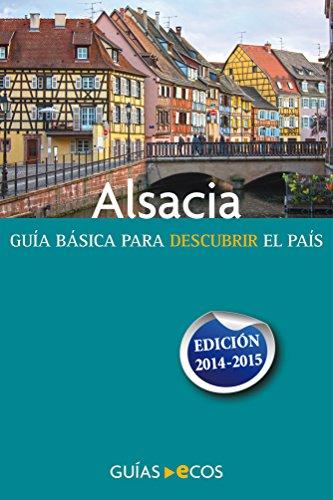 Alsacia: Edición 2014-2015