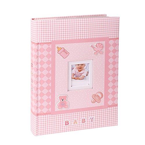 FaCraft - Álbum de fotos para bebé