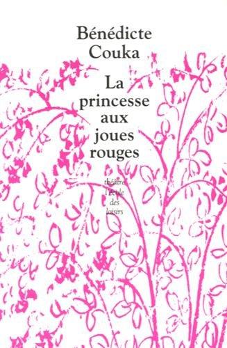 La princesse aux joues rouges