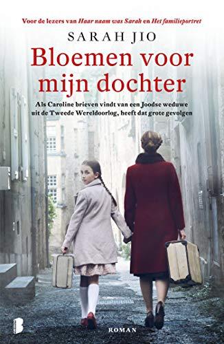 Bloemen voor mijn dochter (Dutch Edition)