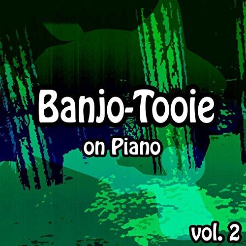 Banjo-Tooie: On Piano Vol. 2