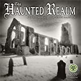 The Haunted Realm 2020 Wall Calendar