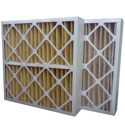 US Home Filter SC60-20X25X4 20x25x4 Merv 11 Pleated Air Filter , 20 x 25 x 4 by US Home Filter -