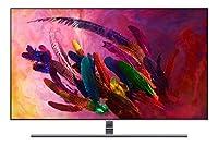 Samsung 2018 Q7F QLED Certified Ultra HD Premium HDR 1500 Smart 4K TV