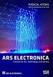 Ars Electronica 2016: Radical Atoms and the Alchemists of the Future