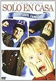 Solo en casa (Versión familiar) [DVD]
