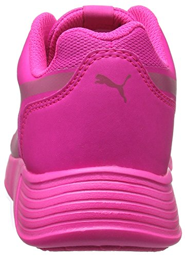 Puma St Trainer Evo, Sneakers Basses mixte adulte Pink (Pink Glo-Fuchsia Purple 10)