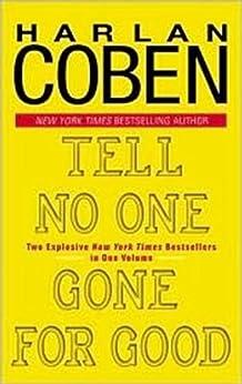 Tell No One/Gone for Good par [Coben, Harlan]