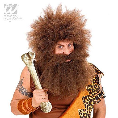 en prehistorisch ca. 39,0 cm lang, Zubehör für Halloween, Karneval oder Fasching (Kunststoff-knochen Für Halloween)
