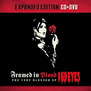 Framed in Blood-the Very Bless