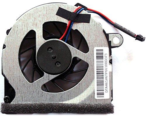 Lüfter CPU Cooling Fan für HP ProBook 4320s 4321s 4326S 4420s 4421s 4425s
