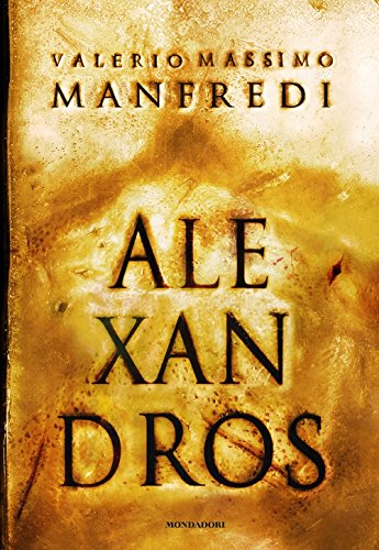 Alxandros. La trilogia