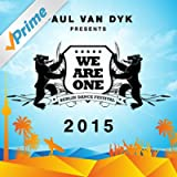 WE ARE ONE 2015 (Paul van Dyk presents)
