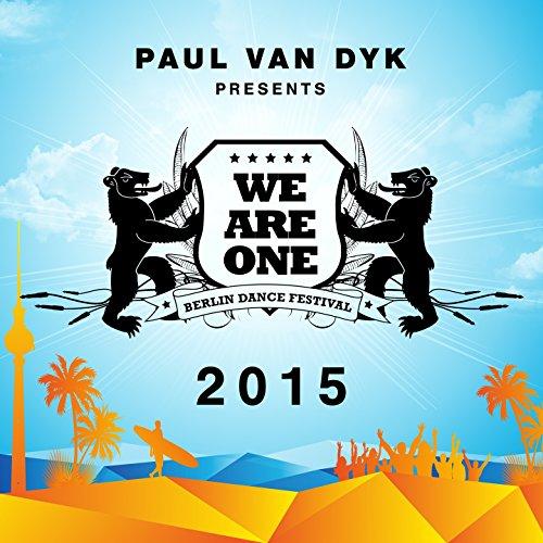 WE ARE ONE 2015 (Paul van Dyk ...